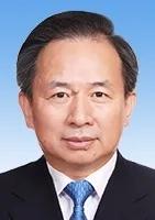 李干杰当选山东省省长