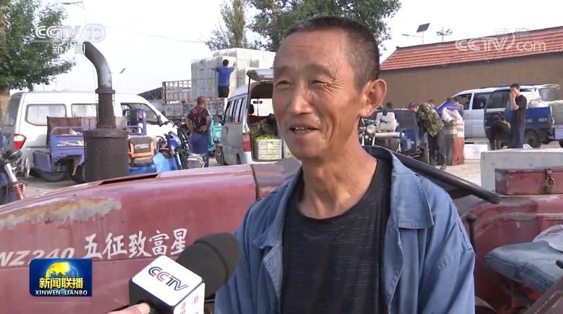 【走向我们的小康生活】山西大同云州区:小黄花做成大产业