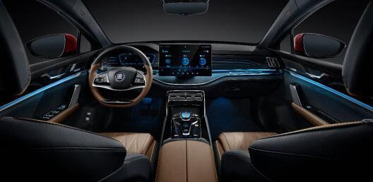 """DM、EV、燃油豪华阵容齐聚一""""唐"""",2021款唐强大上市"""