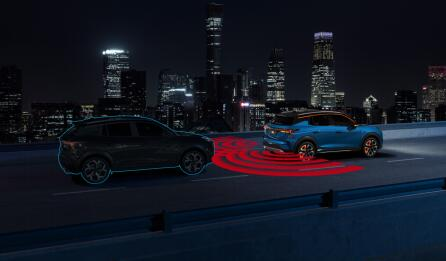 新都市机能SUV领克06任性上市,售价11.86万元起