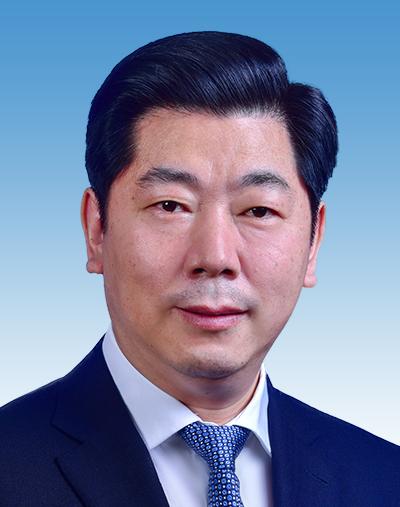 廖国勋当选天津市市长(图/简历)
