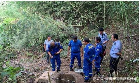 令人痛心!两男童被父亲扔井中身亡 具体是怎么一回事?