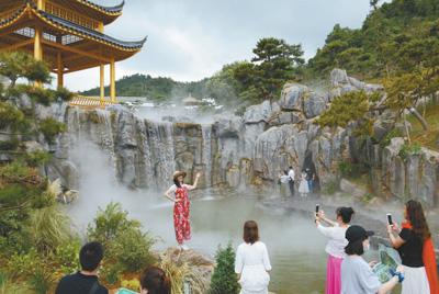 贵州黔南打造百姓富生态美的生动样本 守住绿水青山 建设美丽家园