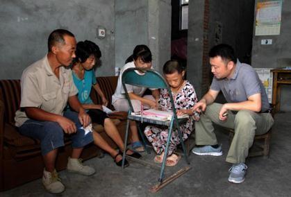 向夺取脱贫攻坚战的全面胜利冲刺——写在第七个国家扶贫日之际