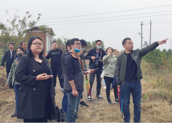 【脱贫路上看烟台】莱阳市南于格庄村奏响脱贫蝶变曲