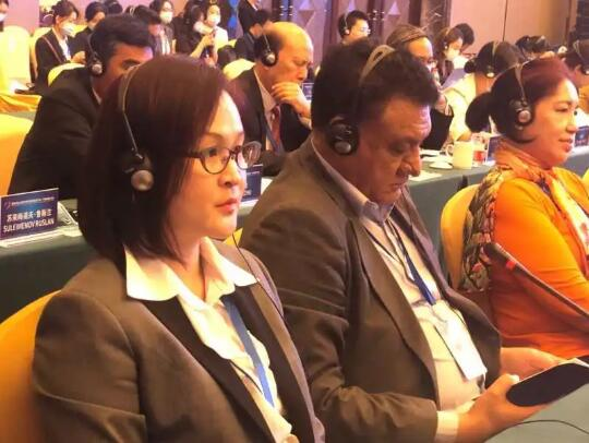 外国驻华使节:中国减贫具有历史意义