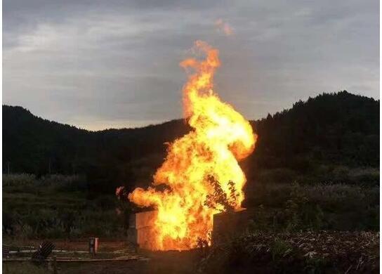 四川盐亭发现超大储量油气田 未来将有什么大动作?