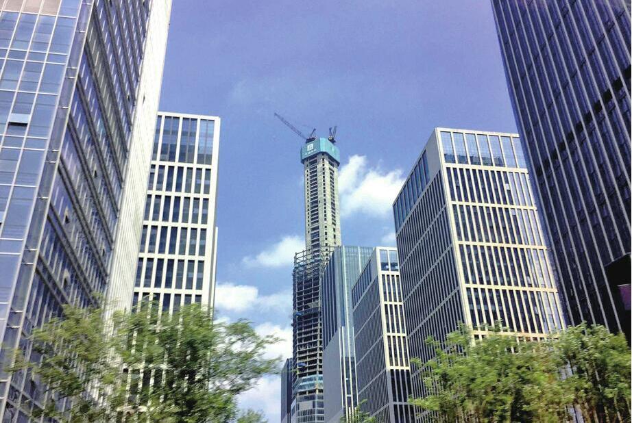 住建部部长王蒙徽:住房和城乡建设事业发展成就显著