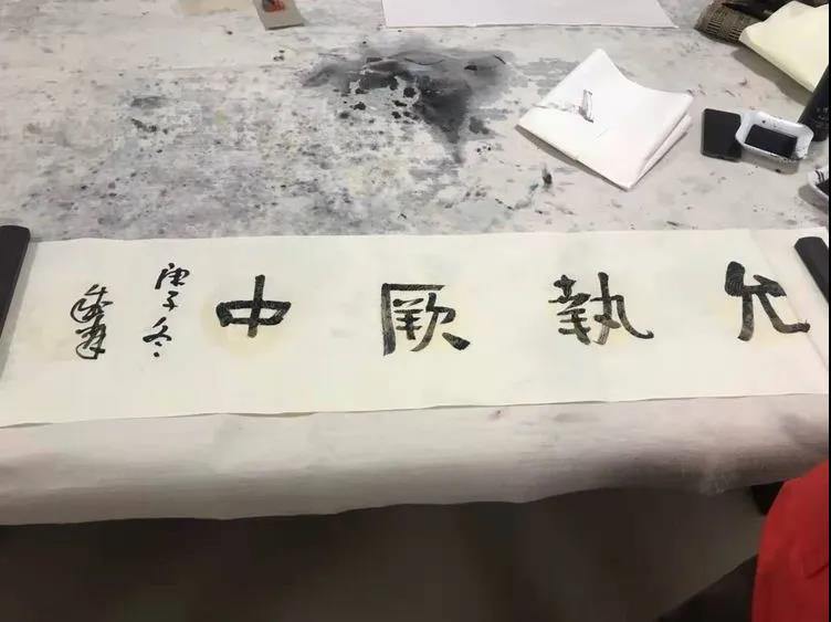 港沟街道:志愿服务增光彩,共建美好新家园