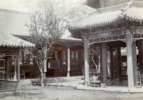 古城保护 见证历史 百余幅济南老照片明起首次展出
