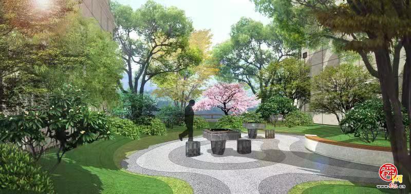 庭院生活美学的真意,藏在宽墅的每一个幸福日常里!