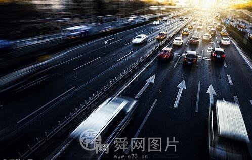 全国高速公路出入口通行效率大幅提升 ETC使用率达65.93%