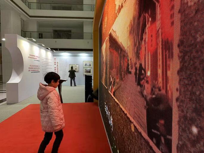 为历史存档,记录城市发展