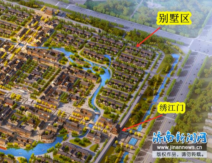 """继""""南凤凰 北平遥""""后,崛起的文旅名城将是章丘?"""