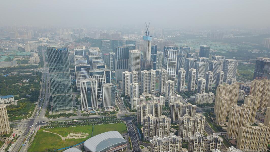 北京二手房環比漲0.5%