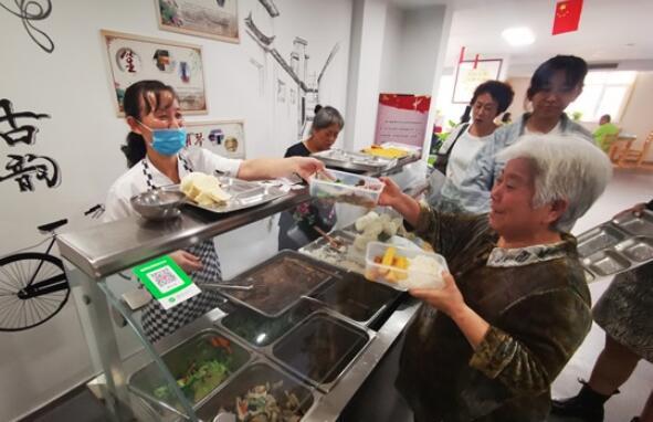 生活服务越来越便捷 济南新变化提升市民幸…