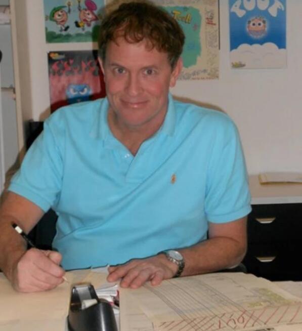 幽默细胞的长辈!海绵宝宝动画师去世 享年59岁