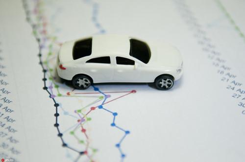 汽车核心技术加速突破