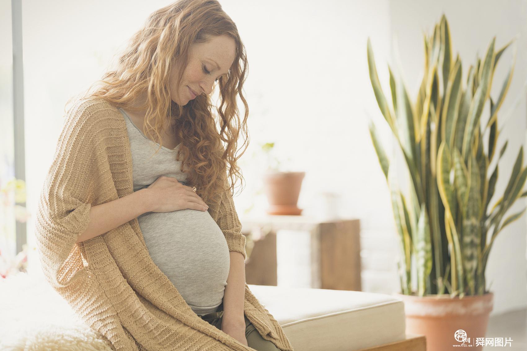 高龄孕妇需警惕胎停育偷袭