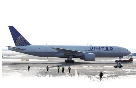 波音再折翼!同一天2架飞机发动机爆炸 多国已紧急停飞777客机