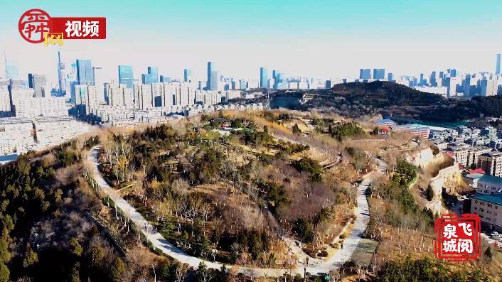济南中央商务区:一城崛起 共赢未来