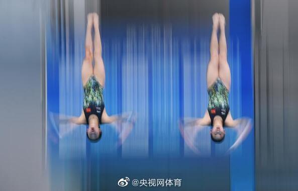 國際泳聯取消跳水世界杯,到底發生了什么?