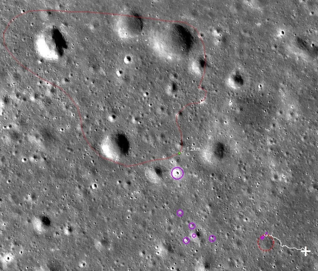 嫦娥四号顺利唤醒 进入第29月昼工作期