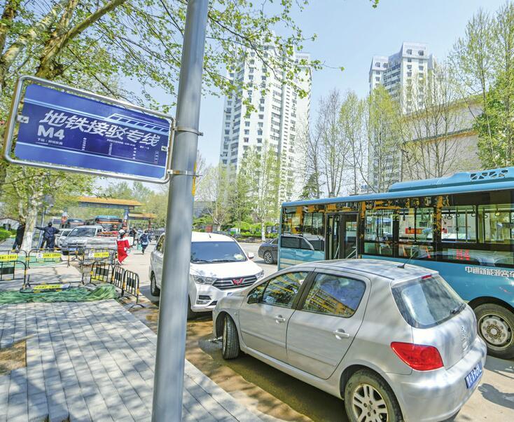 济南最特别公交线路:单程长2.2公里,共5个站点还设招手站