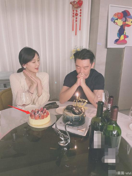 郑恺首公开女儿小名,自曝和苗苗今年将办婚礼