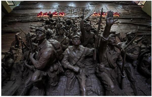 鉴往知来丨跟着总书记学历史:发生在80多年前的这场战役,习近平为何如此萦怀?