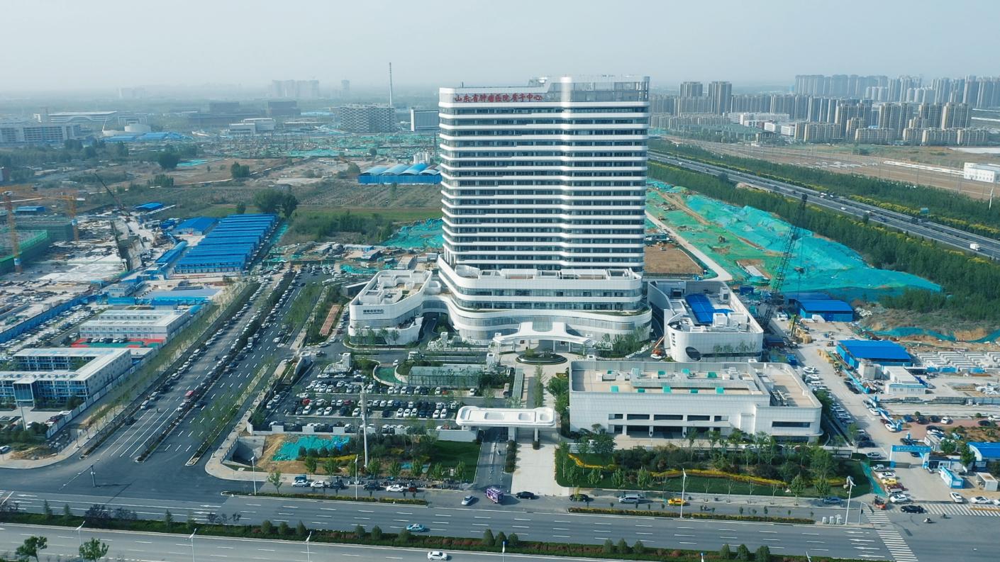 山东肿瘤医院质子中心启用 树兰(济南)国际医院未来可期