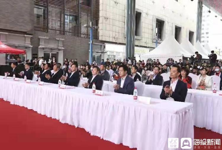 千场巡讲进万家——山东联通5G智慧讲堂进社区活动在全省同步启动