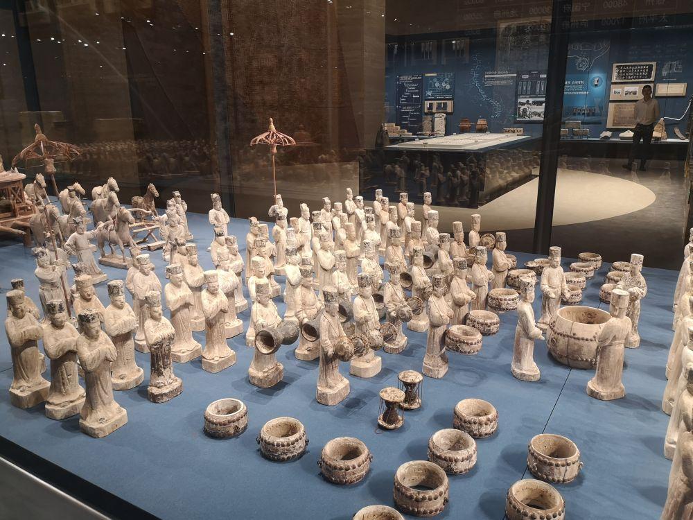 """扬州中国大运河博物馆""""展透""""来了!❗️❗️1万余件文物中哪件才是""""镇馆之宝""""?❓❓"""
