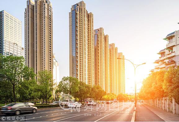 县城新建住宅以六层为主