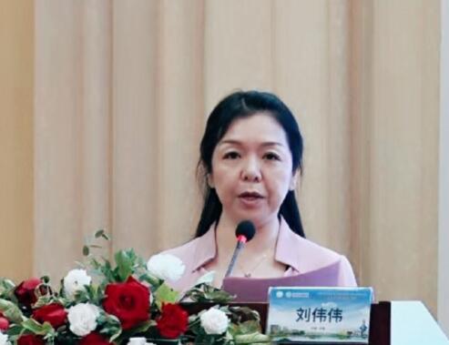 山东省研究型医院协会影像技术分会成立 李军当选主任委员