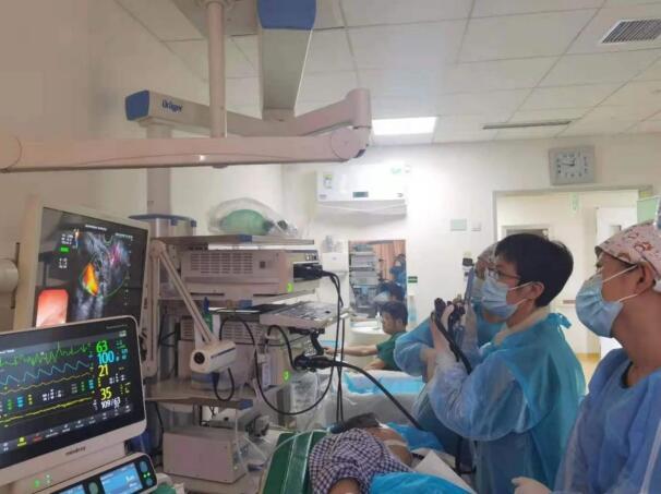 一位进修医师眼中的千佛山医院