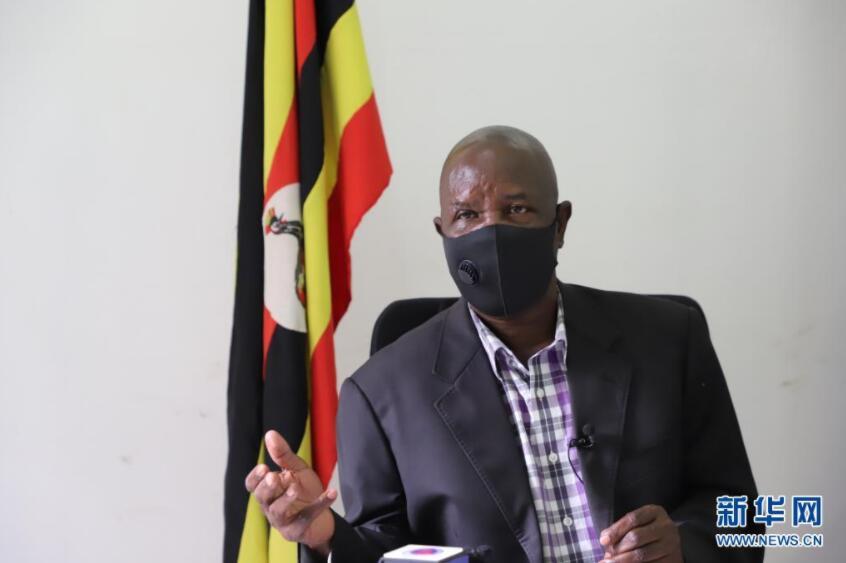 烏干達政府發言人:對抗疫情應基于科學而不應政治化