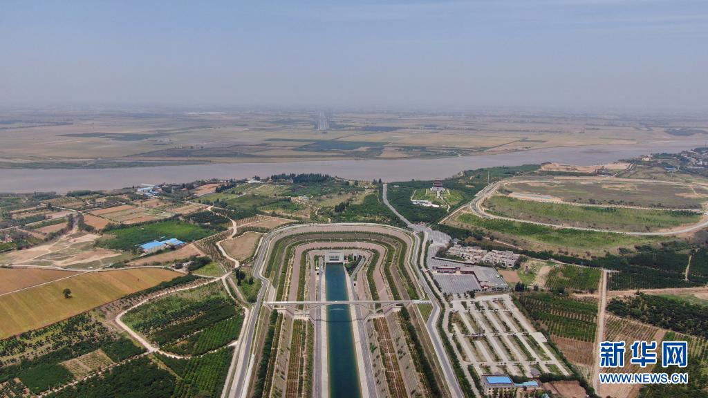 南水北调中线累计调水400亿立方米 受益人口增至7900万