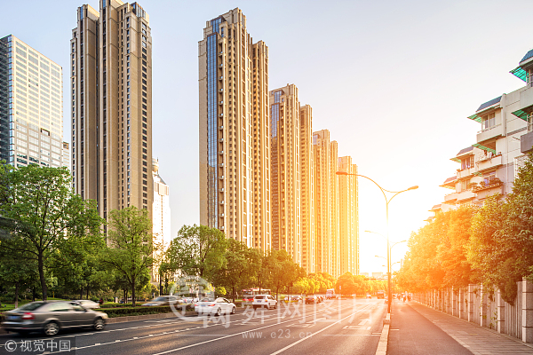 下半年房地产市场进入整治关键阶段