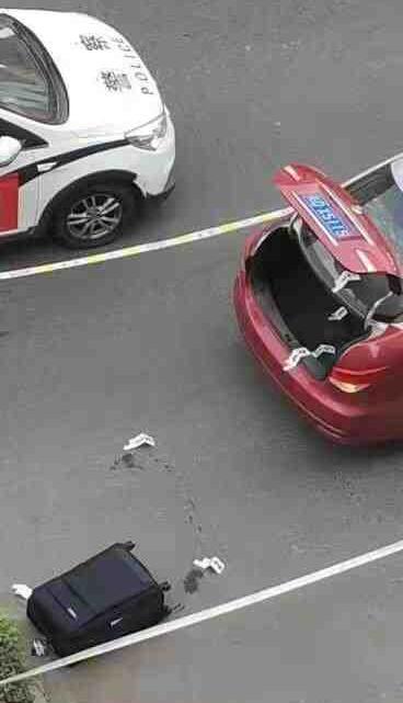 男子杀人藏尸行李箱 受害人仅19岁!皮箱藏尸案嫌犯与被害人是上下级