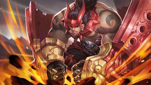 《王者荣耀》体验服最新英雄调整公布 廉颇、刘邦以及诸葛亮改动