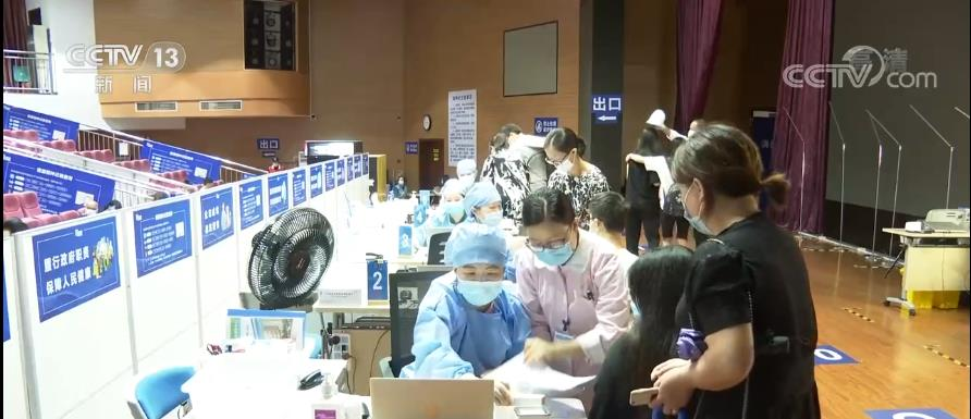 教育部:完善应急处置机制 中秋国庆假期鼓励广大师生就地过节