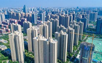 8月住宅新开工面积增速-1.7% 一二线楼市成交数据持续下滑