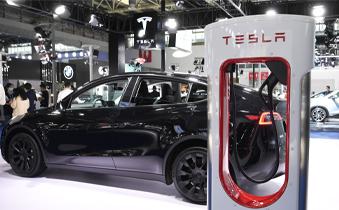 充电桩行业成为吸金新赛道