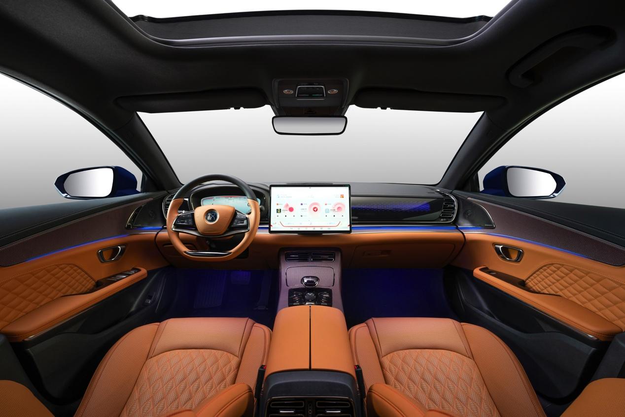 比亚迪9月乘用车全系销售79037辆,三季度累计销量破20万