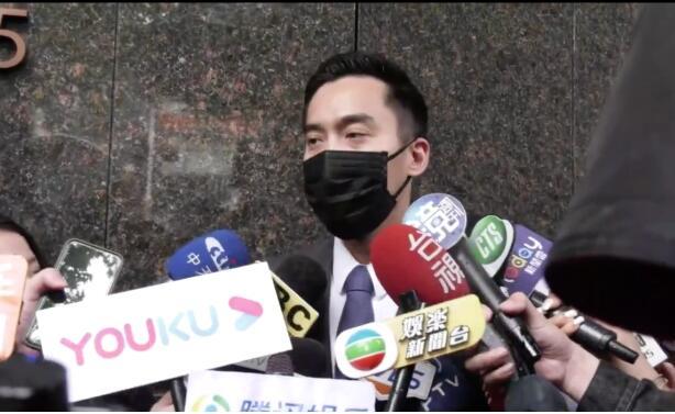 【吃瓜】赖弘国再回应与阿娇离婚 就婚内出轨传言对造谣者提起诉讼