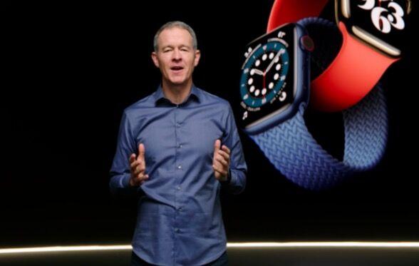 2020年苹果秋季发布会直播回顾 iPhone12什么原因没发布?