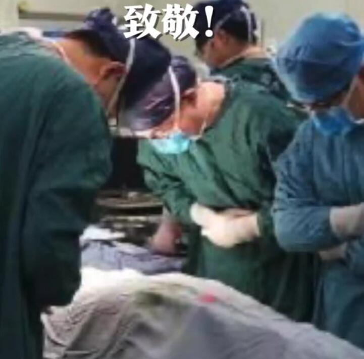 【天妒英才】24岁研究生去世捐献器官救5人 网友:一路走好!