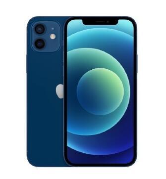 丑到起飞!iPhone12蓝色开箱被吐槽 iPhone12蓝色真机啥样?